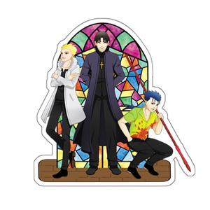 Fate*教会組アクスタ
