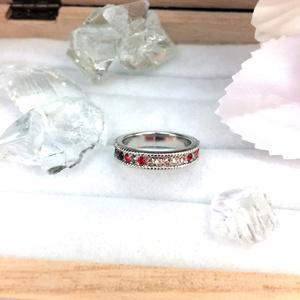 祈りの指輪【ナイチンゲール】