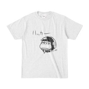 ハッカー一松Tシャツ
