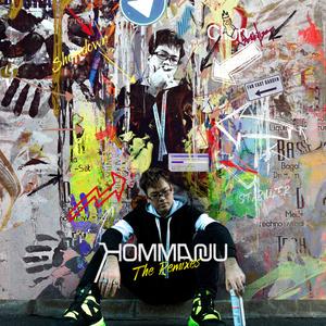 Hommarju The Remixes / Hommarju