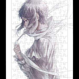 A4パズル