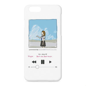 「early summer 」iPhone6/6sケース