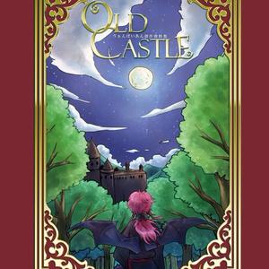 創作設定資料集「Old Castle」