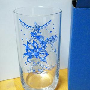 サトシ+カロスポケグラス