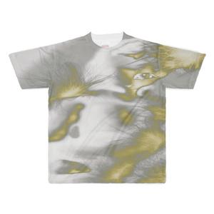 フルグラフィックTシャツ - XL - 両面印刷0203