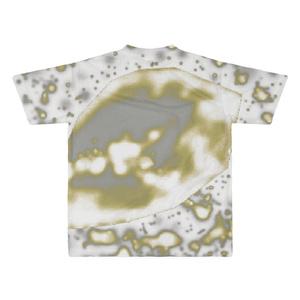 フルグラフィックTシャツ - XL - 両面印刷0208