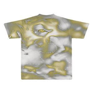 フルグラフィックTシャツ - XL - 両面印刷0209