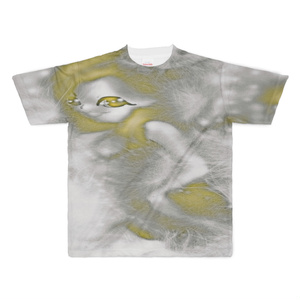 フルグラフィックTシャツ - XL - 両面印刷0211