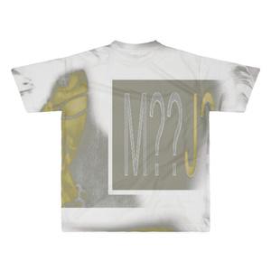 フルグラフィックTシャツ - XL - 両面印刷0213