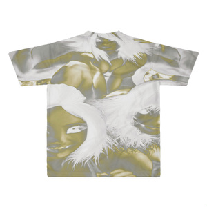 フルグラフィックTシャツ - XL - 両面印刷0215