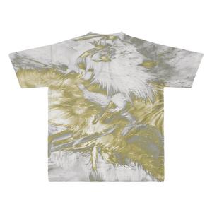 フルグラフィックTシャツ - XL - 両面印刷0218