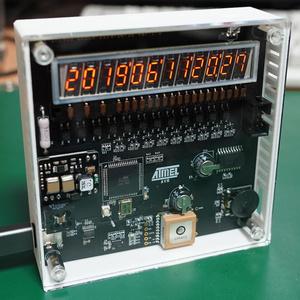ZM1500時計