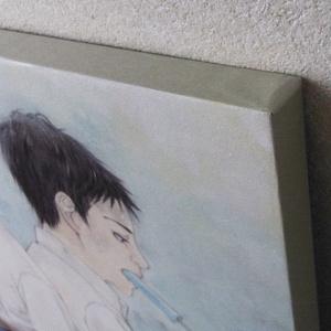 【原画販売】一過性ソーダ