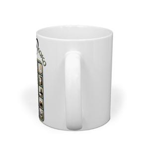 オココアイコン マグカップ