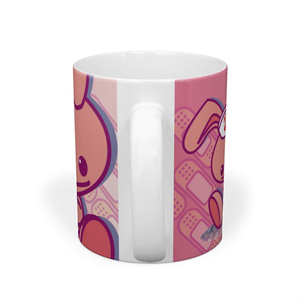ウサギエイド マグカップ