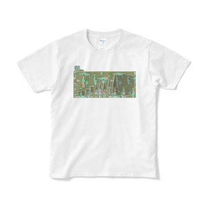酒size Tシャツ(短納期)