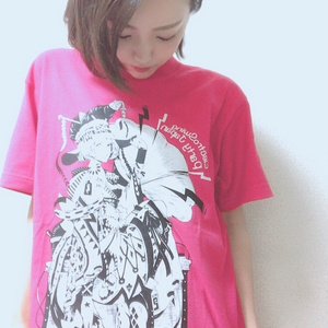 ElectroSwing Party Japan イベントTシャツ