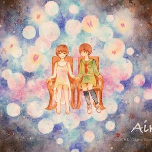 Air -西暦2236年 Original Soundtrack-