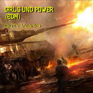 Girls Und Power(EDM) DL版