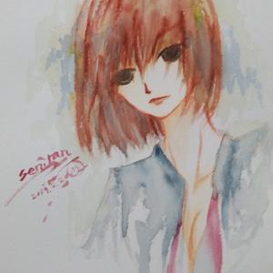 桜子(原画)