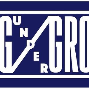 【SALE】GOING UNDER GROUND ロゴタオル