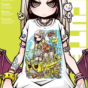 Tシャツ[ReBORN]