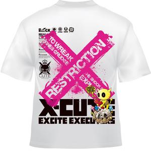 Tシャツ[パンドラちゃん]