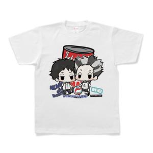 木兎赤葦Tシャツ