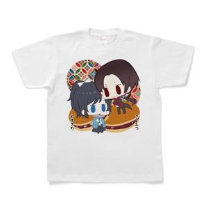 あんみつTシャツ