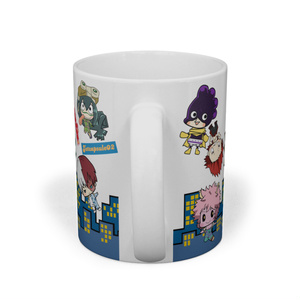 ヒロアカマグカップ