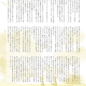 「GRADATION」合同冊子