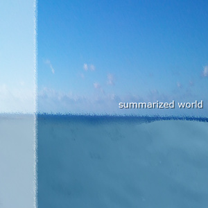 7th album 「summarized world」