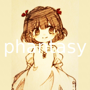 1st album 「phantasy」