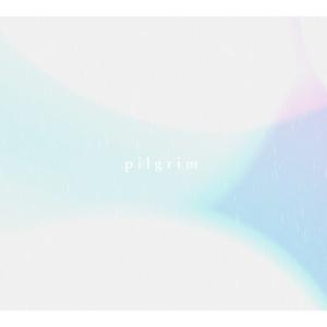 5th album 「pilgrim」