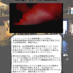 カタリナ・プロジェクト活動記録