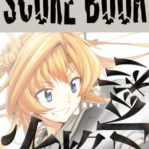 SCORE BOOK 火焔ノ水彩