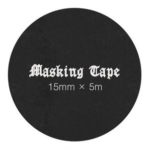 ジョジョマスキングテープ/ジョースターの血統