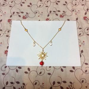 天使の輪 ネックレス