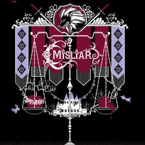 MISLIAR LIVE DVD『Mystic◆Borderline』リボンブレスレット付き