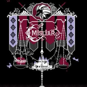 【モバイルバッテリー特典付き】【BOOTH数量限定】MISLIAR CD4種+DVDセット