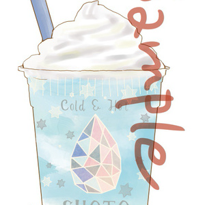 【カフェパロ】轟焦凍 アクリルキーホルダー
