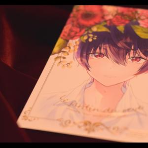 朔間凛月ポストカード
