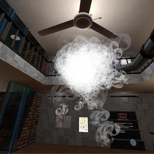【VRVape】ASH MassProduct Edition Set【煙が吐ける。輪っかも出る】