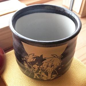【完売】みつくり黒湯のみ