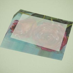 A6バラ:大人の花メモ 各種