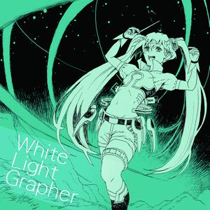 White light grapher