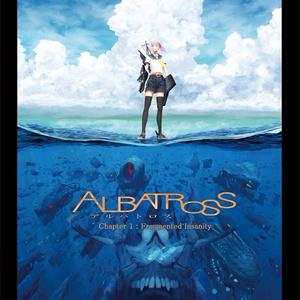 ALBATROSS Chapter 1 : Fragmented Insanity