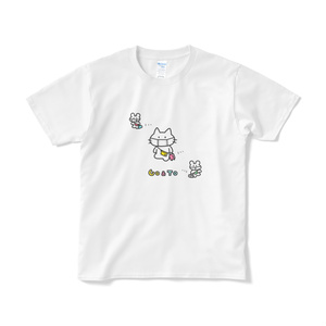 Go&To Tシャツ
