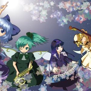Starry Fairy Pirty