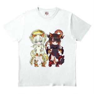 ミル&ミルTシャツ
